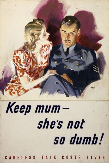 So Shes Not by Propaganda Ww2 Www Pixshark Images