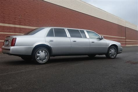 custom cadillac limo for sale autos post