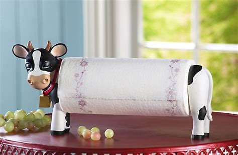15 Cool Cow Inspired Products and Designs.