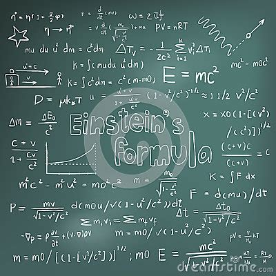 Formula For Credit Creation albert einstein theory and physics mathematical