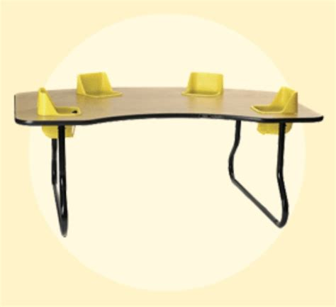 sale 4 seat toddler table lowest price guaranteed