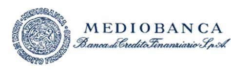 mediobanca di credito finanziario mediobanca borsa italiana