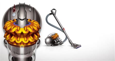 dyson vaccum cleaners cylinder vacuums background image