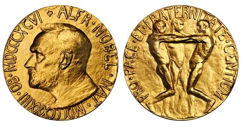 Nobel Peace Prize Also Search For 1936 Nobel Peace Prize Will Be Auctioned In Baltimore