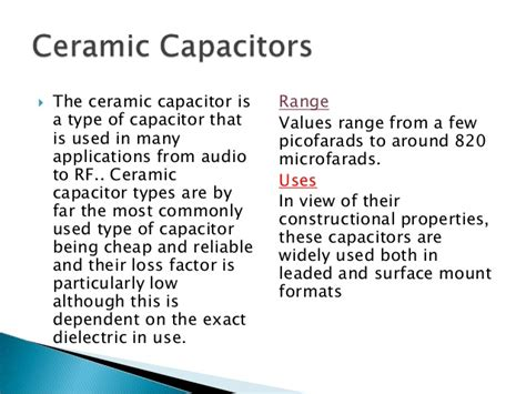 capacitors applications capacitor practical applications 28 images electrochemistry encyclopedia electrolytic