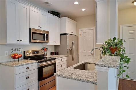 kitchen cabinets for small galley kitchen the 25 best small galley kitchens ideas on pinterest