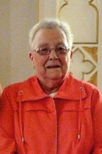ethelda gamble obituary hton iowa