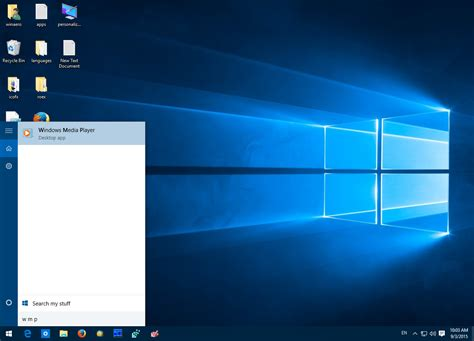 Search In How To Search In Windows 10 Start Menu With Search Box