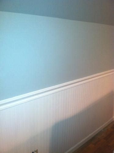 House Of Fara Wainscot by Best 25 Wainscoting Kits Ideas On How To