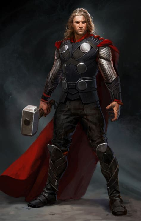 film like thor alternate thor suit i m assuming fan made i like it
