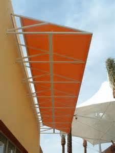 Awning Structures Teflon Coated Fiberglass Fabric Architecture Fabric