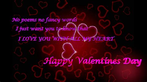valentines day poems s day poems weneedfun