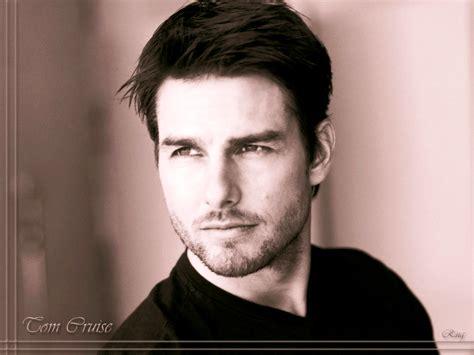 Tom Cruise by Tom Cruise Tom Cruise Wallpaper 374640 Fanpop