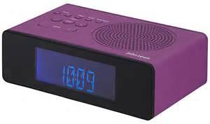 Bedroom Alarm Clock best cheap dab digital radios round up