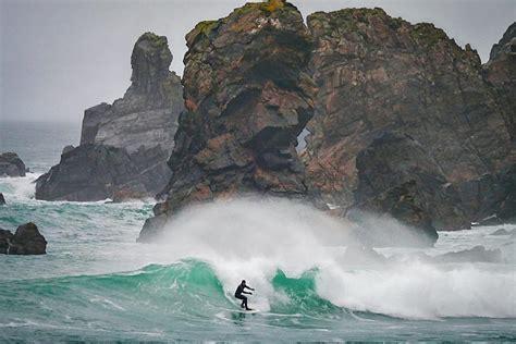 Scotland Search Surfing Windsurfing In Scotland Visitscotland
