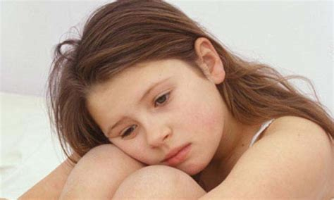 young girls puberty sexual touch can trigger early puberty dynamite news