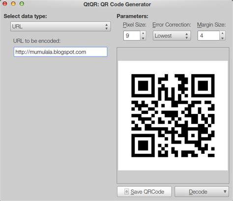 cara membuat qr code identitas cara mudah membuat dan membaca qr code di ubuntu blog newby
