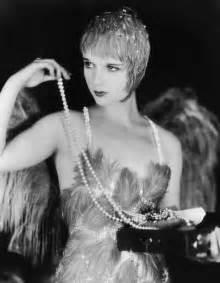 1920s style icons louise brooks the bob amp flapper fashion