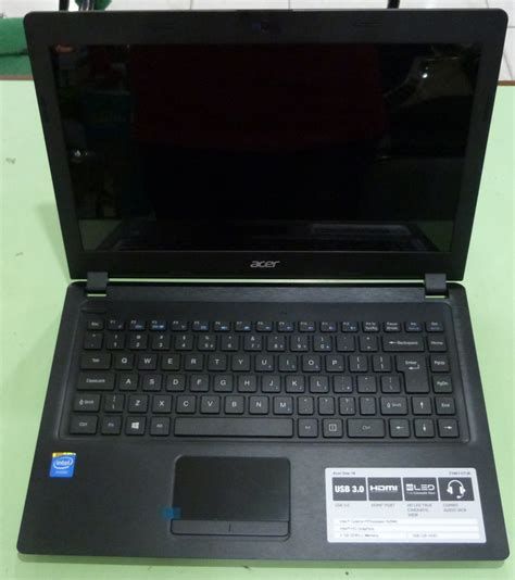 Laptop Acer One L1410 acer one 14 quot laptop cebu appliance center