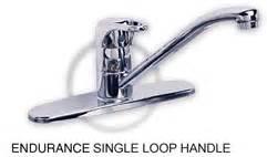 Wolverine Brass Kitchen Faucet plumbing