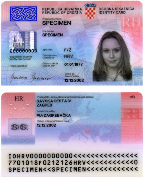 What Countries Can I Travel To With A Criminal Record Which Countries Can You Travel To With A Croatian Id Card Croatia Week