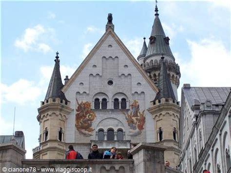 di neuschwanstein interno foto interno di neuschwanstein germania