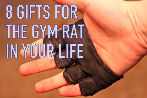 christmas gifts for gym rats 8 gifts for rats in your fitness hq