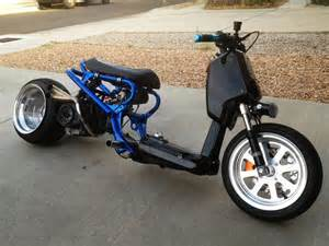 Stretched Honda Ruckus Image Gallery Stretched Ruckus