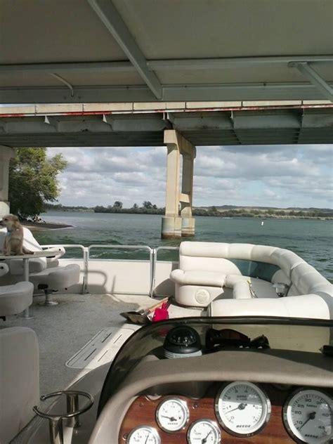 yamaha boats for sale montana huge premier pontoon with sky deck water slide duel