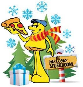 Mellow Mushroom Gift Card - mellow mushroom holiday gift card deal