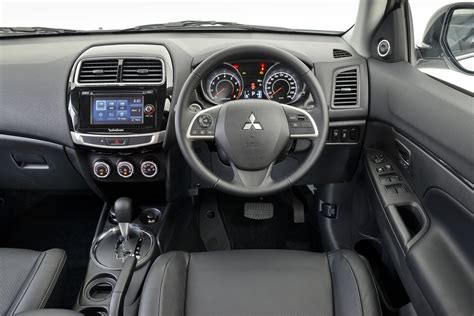 mitsubishi asx inside new 2015 mitsubishi asx 2015 best auto reviews