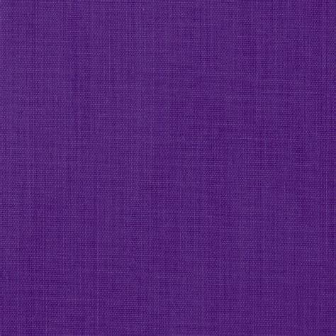Purple Upholstery by Premium Broadcloth Purple Discount Designer Fabric