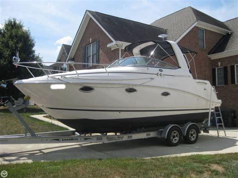 boat dealer youngsville nc 2008 used rinker 260 express cruiser express cruiser boat