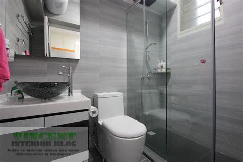 hdb bathroom design punggol 4 room hdb renovation by behome design concept may 2014 vincent interior