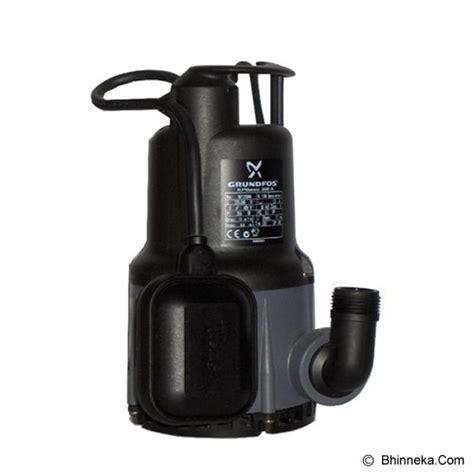 Mesin Pompa Celup Grundfos Kpc 300 A Jual Grundfos Pompa Celup Kpbasic 300a Murah Bhinneka