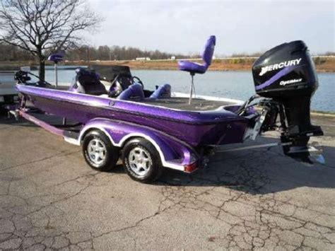 purple ranger boat for sale 2003 ranger 205 dvx boats yachts for sale