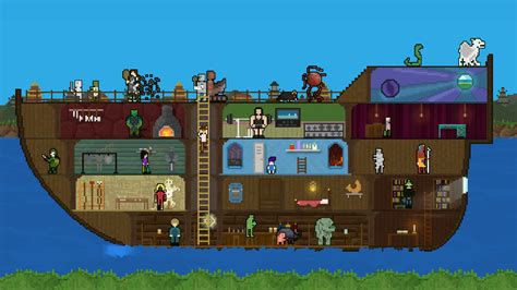 boat building games you must build a boat maintenant sur steam indius