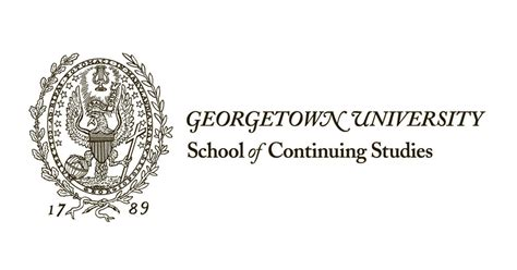 georgetown university offers tuition benefits  federal