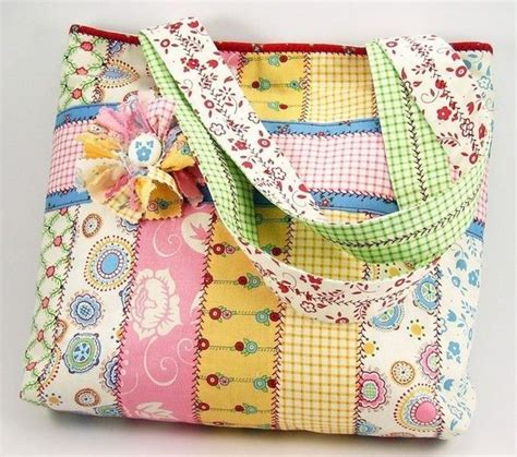 apron pattern using jelly roll jelly roll tote bag pdf sewing pattern bag sewing
