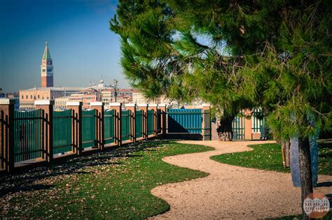 giardini a venezia i pi 249 bei parchi e giardini di ogni sestiere a venezia