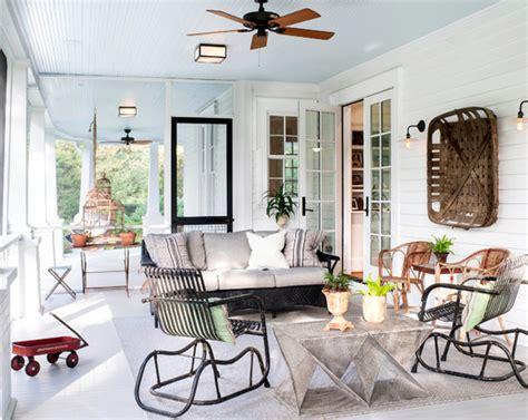 porche entrada vivienda ideas para dise 241 ar un porche de entrada con encanto