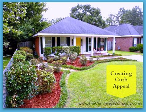 what is curb appeal and why is it important why is curb appeal so important in selling your home