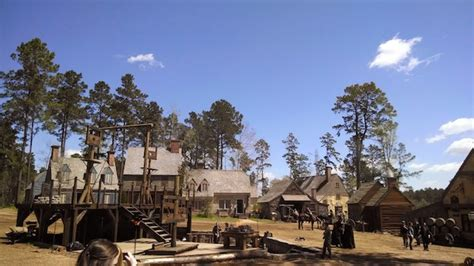 Set Salem geeking out salem s seriously cool sets and