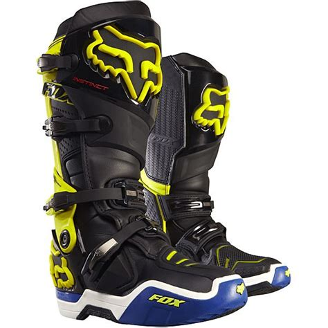 fox instinct motocross boots 17 best images about dirt bike gear on pinterest