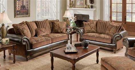 Discovery Furniture Topeka Ks by Corinthian 7503 Drama Tobacco Living Room Corinthian And Dramas
