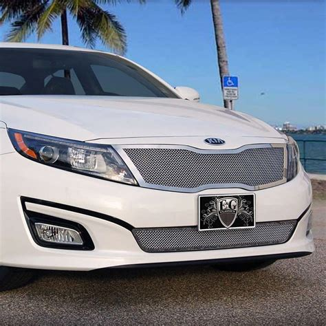 Kia Optima Accessories 2014 2014 Kia Optima Add On Accessories Autos Post