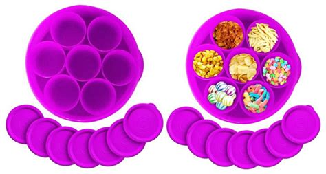 jual calista oedo circle container tosca murah bhinneka