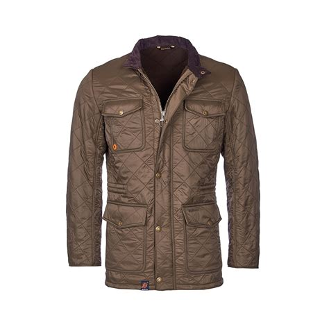 Quilted Jackets Uk by Barbour Kendle Quilted Jacket Barbour Products