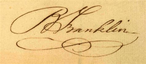 benjamin franklin signature declaration of independence inflation is it by design pearlsofprofundity