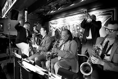 george gee swing orchestra morristown free jazz and blues festival on saturday aug